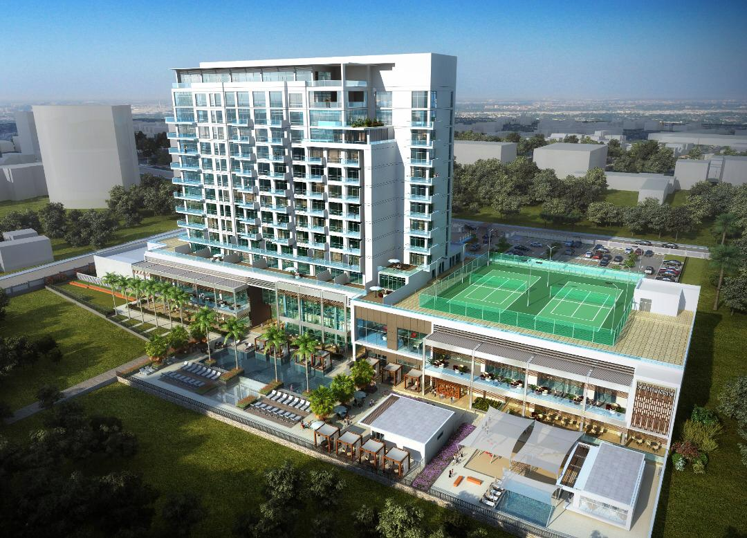 Kempinski Hotel Brazzaville – ONAPS